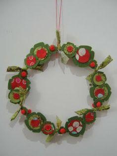 Hobby di Carta - Il blog: Progetti natalizi