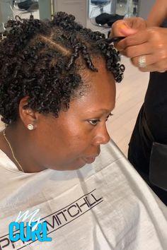 4c Natural Hairstyles Short, Natural Hair Short Cuts, Tapered Natural Hair, Protective Hairstyles For Natural Hair, Natural Hair Twists, Natural Hair Styles For Black Women, Twist Hairstyles, Short Natural Styles, Tapered Afro