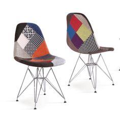 Scaun Glass Multicolour Dining, Chair, Glass, Furniture, Home Decor, Food, Decoration Home, Drinkware, Room Decor