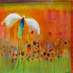 Indigo Soul...........By Jeanne Bessette