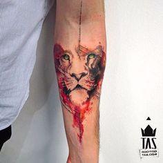 Artist: @rodrigotas To be featured: #tattooersubmission __________ #inkstinct_tattoo_app #watercolortattoo #watercolor #instatattoo #tattooer #tattoo #tattooartist #tattoos #tattoocollection #tattooed #tattoomagazine #supportgoodtattooing #tattooer #tattooartwork #tatuaje #tattrx #inkedmag #equilattera #tattooaddicts #tattoolove #topclasstattooing #tattooaddicts #tattooart #superbtattoos #inked #amazingink #instagood #tatuaggio #tattoooftheday