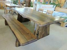 Gartenmoebel aus Eiche kunde12 Dining Bench, Rustic, Furniture, Home Decor, Homemade Home Decor, Table Bench, Retro, Home Furnishings, Farmhouse Style