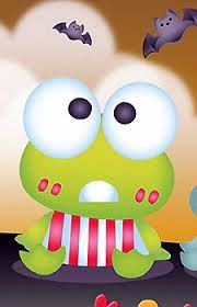 Looking for information on the anime or manga character Keroppi Hasunoue? On MyAnimeList you can learn more about their role in the anime and manga industry. Sanrio Characters, Manga Characters, Fictional Characters, Keroppi Wallpaper, Yoshi, Wallpaper Backgrounds, Diy And Crafts, Kitty, Cartoon