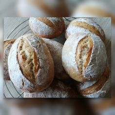 Healthy Homemade Bread, Ring Cake, Bread Baking, Scones, Bread Recipes, Bakery, Paleo, Food And Drink, Drinks