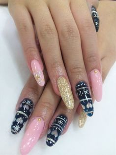 248 Best Es Nails Nails Images On Pinterest Manicure Nail