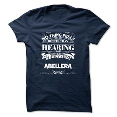 (Tshirt Cool Order) ABELLERA  Good Shirt design  ABELLERA  Tshirt For Guys Lady Hodie  SHARE and Tag Your Friend