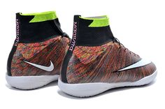 Nike Superfly indoor boots