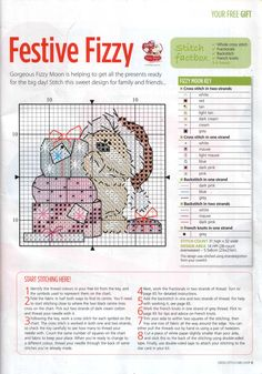Cross Stitch Card Shop Sept-Oct 2014 - page 5