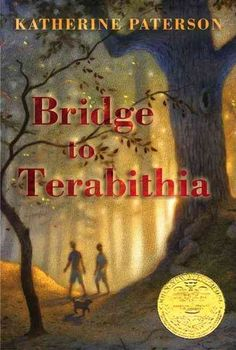 This Newbery Medal-winning novel by bestselling author Katherine Paterson is a modern classic of friendship and loss. Jess Aarons has been practicing all summer so he can be the fastest runner in the