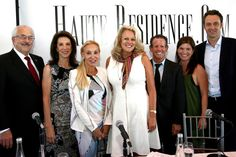 Marcy Weinstein in LA Residential Real Estate Summit
