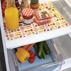 Gray Solid Drawer Liners in {productContextTitle} from {brandTitle} on shop.CatalogSpree.com, your personal digital mall.