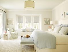 andrew howard interior design - Beautiful Bedroom