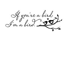 Quotes About Birds Pinamanda Bird On Quotes  Pinterest  Notebook Quotes