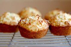 Coconut muffins
