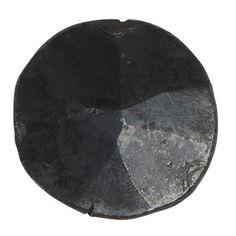 Nail knott, jern i gruppen Innredningsdetaljer / Hjemmets bra å ha / Knotter hos ROOM21.no (116232)