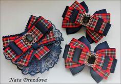 Ribbon Hair Bows, Girl Hair Bows, Girls Bows, Women Bow Tie, Baby Hair Clips, Hair Decorations, Girls Hair Accessories, Lolita Fashion, Hair Pins