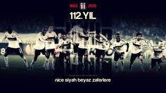 #Beşiktaş112Yaşında