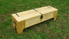 Amazing Bed in a Box - FineWoodworking