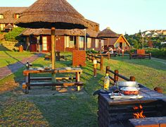 Brenton on Sea Cottages | by Tourism Grading Council of South Africa