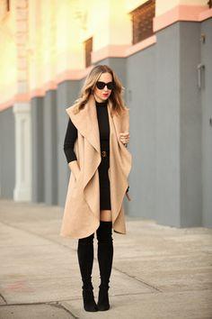 Glamour via BrooklynBlonde.com / @brooklynblonde