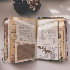 💓 swipe for more pictures 😺 Check out this paper! It's not only but also pretty in my 😊 I'm… Bullet Journal Aesthetic, Bullet Journal Ideas Pages, My Journal, Bullet Journal Inspiration, Art Journal Pages, Pen Pal Letters, Arte Sketchbook, Creative Journal, Scrapbook Journal