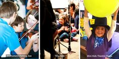 Family Music Fest by Inside the Orchestra | The Denver Ear