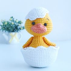 40% discount, have time to buy a gift for a child at low Prices 🤗 Doll Toys, Pet Toys, Baby Toys, Baby Ducks For Sale, Toddler Toys, Kids Toys, Duck Farming, Nursery Toys, Crochet Baby Clothes