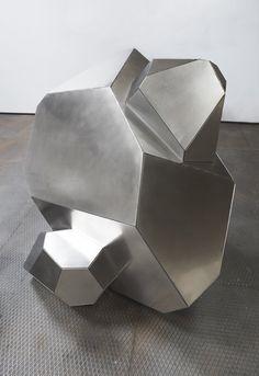 Michael Joo #sculpture #art