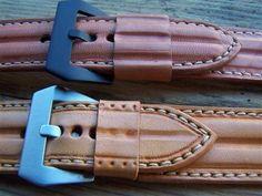 Delaurian.com watchbands