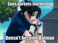 Sasuke:- The Best Naruto Meme Compilation