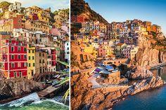 A Revista Westwing fez um roteiro com 5 lugares incríveis para conhecer ao redor do mundo e planejar sua próxima viagem agora. Confira e prepare suas malas!