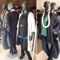 Urban Green | #newarrivals are already online & in stores!  Location: Glyfada {Gr. Lampraki 15} #windows #shopping #AutumnWinter2015 #collection #newSeason #newstyle #mat_Glyfada #green #fashion #trend #realsize #inspiration #ootd #AthensRiviera #Glyfada #store
