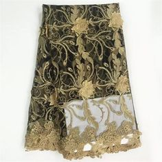 African Lace Fabric Swiss Voile Lace.High quality fashion French Voile Guipure tulle Lace Fabrics