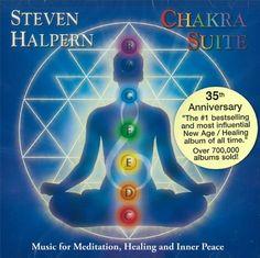 Chakra Suite: Music for Meditation, Healing and Inner Peace HALPERN,STEVEN http://www.amazon.com/dp/B00005OMHN/ref=cm_sw_r_pi_dp_gS-0tb0HEB7X591W