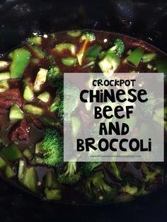 Freezer to crockpot