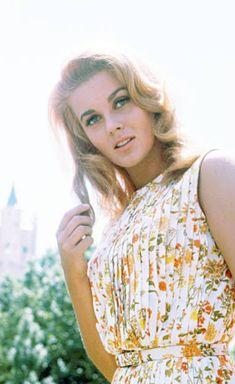 Hollywood Photo, Classic Hollywood, Old Hollywood, Classic Actresses, Female Actresses, Actors & Actresses, Ann Margret Photos, Fiery Redhead, 1960s Hair