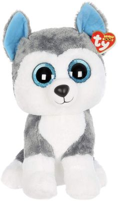 Other Beanie Boo Slush Toy Ty Beanie Boos, Beanie Boo Dogs, Ty Boos, Beanie Babies, Toys For Girls, Kids Toys, Ty Peluche, Ty Stuffed Animals, Cute Beanies