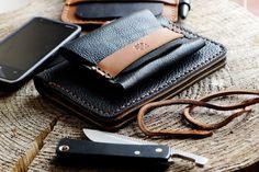 Изделия из кожи - Manboro Leatherworks