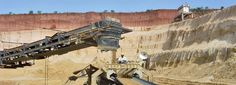 Mining Projects - Environmental Impact Assessment Studies