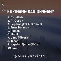 Soul Quotes, Quran, Religion, Gw, Java, Islamic, Instagram, Holy Quran