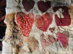 Hearts Spirit Cloth