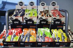 energy gel gu - Pesquisa Google