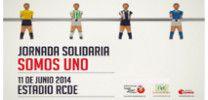 Somos Uno: Invest for children