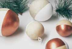 Er du (også) træt af dit gamle julepynt?