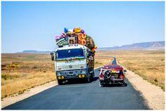 moyens de transport à Madagascar