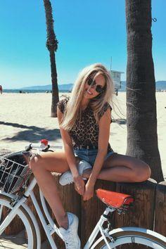 """Pin for Later: 9 """"California Girls"""" denen ihr unbedingt auf Instagram folgen solltet"""