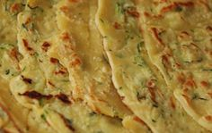 Free-From Courgette Pancakes Dairy Free Diet, Egg Free, Grain Free, Guacamole, Pancakes, Clever, Gluten, Ethnic Recipes, Food