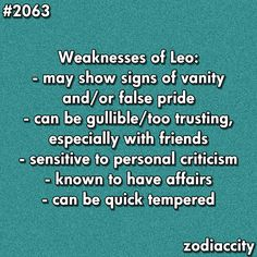 Leo. Quick tempered? Silly Pinterest.... I have no idea what you're talking about. That's because I'm a redhead.... and Irish. :)