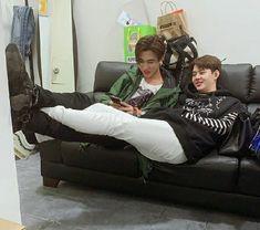 Ae (Perth) & Pete (Saint) - Love by Chance Perth, Cute Gay Couples, Thai Drama, Boys Like, Boyfriend Goals, Boyxboy, Asian Boys, Best Memories, Korean Drama