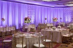Hyatt Regency Baltimore Wedding || Constellation Ballroom